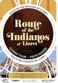Ruta indiana + Can Font Francés
