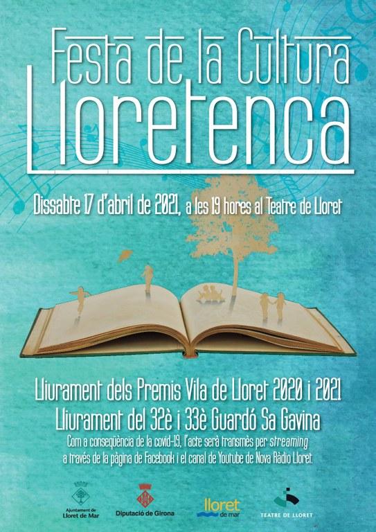 Festa de la Cultura Lloretenca