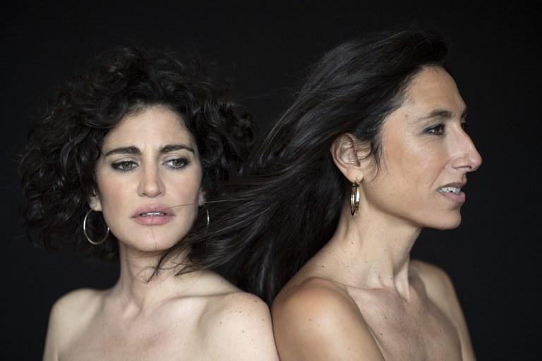 Estiueja: Elena Gadel i Marta Robles en concert