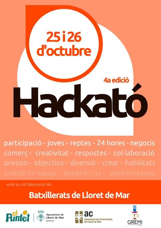 4a edició del Hackató