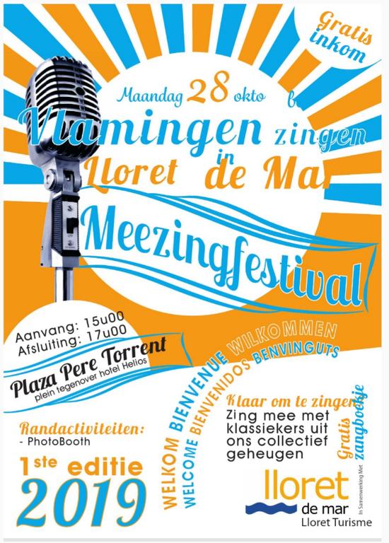 Festival de música internacional