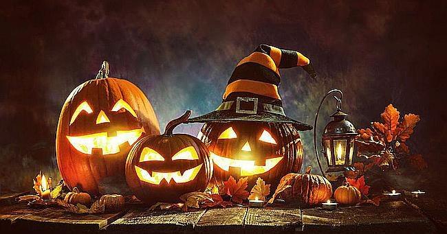 Fira de Tots Sants i Halloween