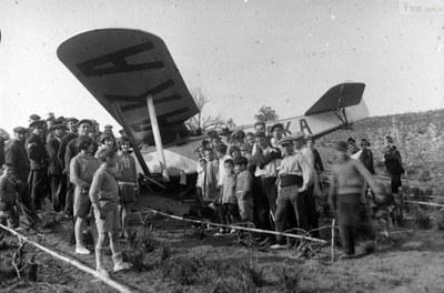Avió Papalús