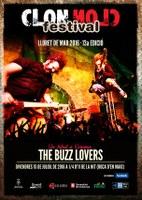 8. 2016. Clon Buzz Lovers