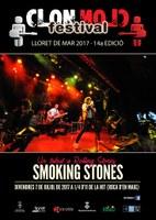 4 17 Clon SMOKING STONES  2017
