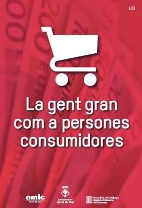 La gent gran com a persones consumidores