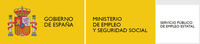 Logo SEPE 2015