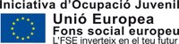 logotip Iniciativaocupaciojuvenil